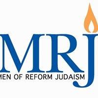 MRJ - Men of Reform Judaism