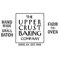 The Upper Crust Baking Co. - Davis, CA