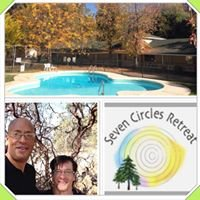 Seven Circles Retreat Center