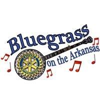 Bluegrass On The Arkansas