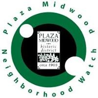 Plaza Midwood Neighborhood Watch