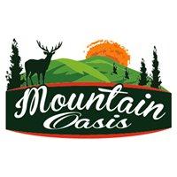Mountain Oasis Cabin Rentals, Inc.
