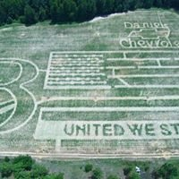 Hootie's Corn Maze