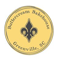 Buttercream Bakehouse 801 Buncombe St. Greenville, SC