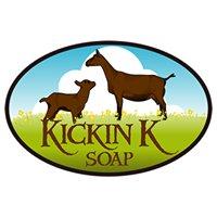 Kickin K Soap