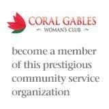 GFWC Coral Gables Womans Club