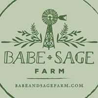 Babe and Sage Farm