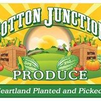 Cotton Junction Produce