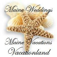 Vacations and Weddings in Maine
