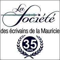Société des écrivain.e.s de la Mauricie