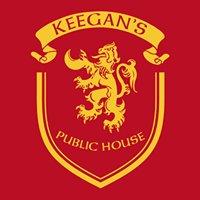 Keegan's Irish Pub Woodstock