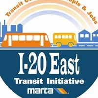I-20 East Corridor Transit Initiative