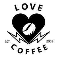 Love Coffee Roasters