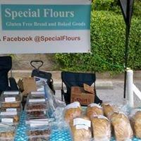 Special Flours