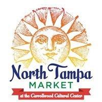 Carrollwood North Tampa Market