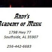 Andy's Academy of Music & Venue in Southside