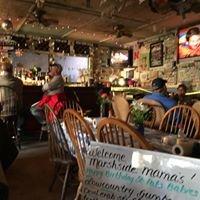 Marshside Mama's Cafe