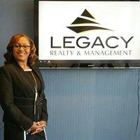 Legacy Realty & Management, LLC