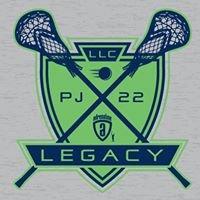 Legacy Lacrosse Cup