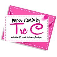 Paper Studio by Tre C