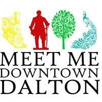 Downtown Dalton