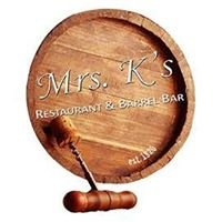 Mrs. K's Restaurant
