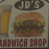 JD's Livingston