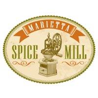 Marietta Spice Mill