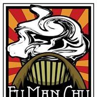 FuManChu Cup Cakes