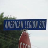 American Legion Post 201