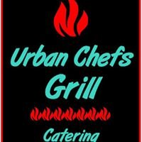 Urban Chefs Grill & Catering