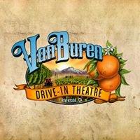 Van Buren Drive-in Theatre & Swap Meet
