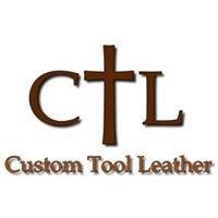 C†L - Custom Tool Leather