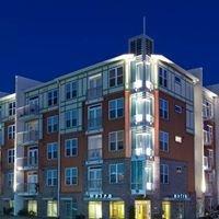 Atlantic Square Apartments
