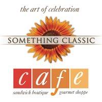 Something Classic Cafe