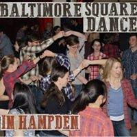 Baltimore Square Dance
