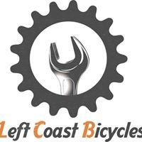 Left Coast Bicycles Mobile Bike Repair