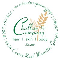 Challise & Company Hair~Skin~Body Salon & Spa