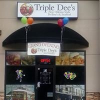 Triple Dee's New Orleans style Po-Boy's & Seafood