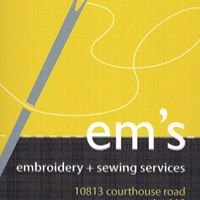 Em's Embroidery
