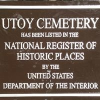 Utoy Cemetery Association Inc.