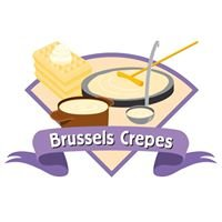 Brussels Crepes