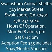Emanuel Co. Animal Shelter