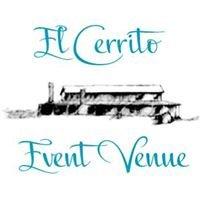 El Cerrito Lodge