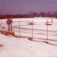 Dixie & Rome Speedway History Page official