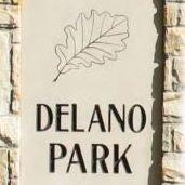 Delano Park 12 Hour Run