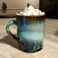The Clay Cup - A Coffee Pottery
