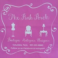The Pink Porch