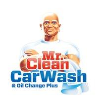 Mr. Clean Carwash of Canton
