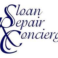 Sloan Repair Concierge